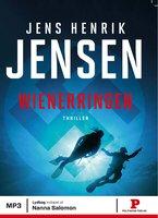 Wienerringen - Jens Henrik Jensen