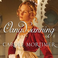 Oanad sanning - Carole Mortimer