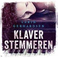 Klaverstemmeren - Carin Gerhardsen