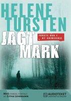 Jagtmark - Helene Tursten
