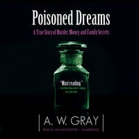 Poisoned Dreams - A.W. Gray