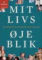Mit livs øjeblik - Lars & Daniel Øhrstrøm Henriksen