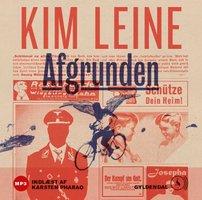 Afgrunden - Kim Leine