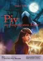 Piv & Kaptajnens Kiste - Nina Sahl