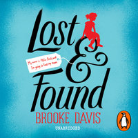 Lost & Found - Brooke Davis