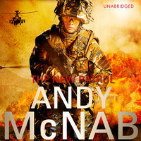 The New Patrol - Andy McNab