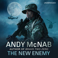 The New Enemy - Andy McNab