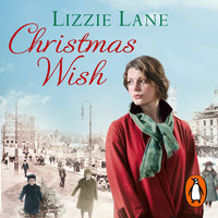 A Christmas Wish - Lizzie Lane