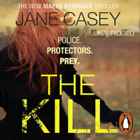 The Kill - Jane Casey