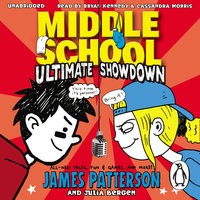 Middle School: Ultimate Showdown - James Patterson