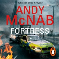 Fortress - Andy McNab