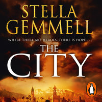 The City - Volume 2 - Stella Gemmell