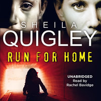 Run For Home - Sheila Quigley