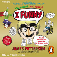 I Funny - James Patterson