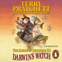 Science of Discworld III: Darwin's Watch - Terry Pratchett,Jack Cohen,Ian Stewart