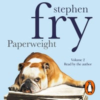 Paperweight: Volume 2 - Stephen Fry