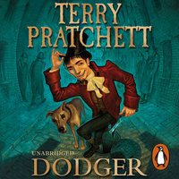 Dodger - Terry Pratchett