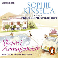 Sleeping Arrangements - Madeleine Wickham