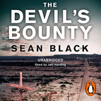The Devil's Bounty - Sean Black
