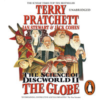 The Science Of Discworld II: The Globe - Terry Pratchett,Jack Cohen,Ian Stewart