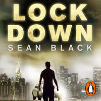 Lockdown - Sean Black