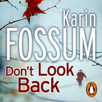 Don't Look Back - Karin Fossum