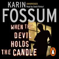 When the Devil Holds the Candle - Karin Fossum