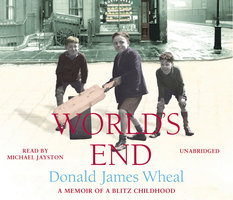 World's End - Donald James