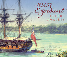 HMS Expedient - Peter Smalley