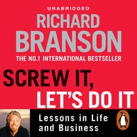 Screw It, Let's Do It - Richard Branson