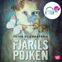 Fjärilspojken - Peter Stjernström