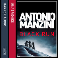 Black Run - Antonio Manzini