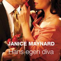 Hans egen diva - Janice Maynard