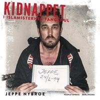 Kidnappet - Jeppe Nybroe