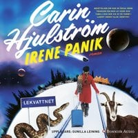Irene Panik - Carin Hjulström