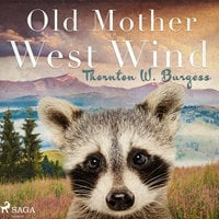 Old Mother West Wind - Thornton W. Burgess