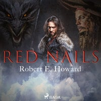 Red Nails - Robert E. Howard