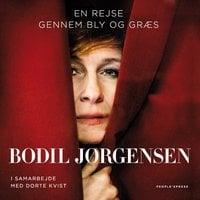 Bodil Jørgensen - Dorte Kvist, Bodil Jørgensen