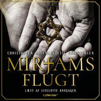 Mirjams flugt - Christoffer Rosenløv Stig Christensen