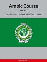 Arabic Course - Univerb, Ann-Charlotte Wennerholm