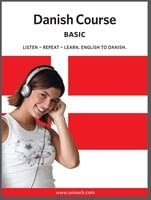 Danish basic course - Univerb,Ann-Charlotte Wennerholm