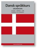 Dansk språkkurs - Univerb, Ann-Charlotte Wennerholm