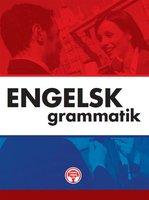 Engelsk Grammatik - Univerb, Ann-Charlotte Wennerholm