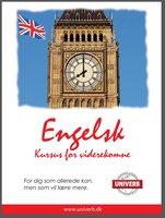 Engelsk kursus for viderekomne - Univerb,Ann-Charlotte Wennerholm