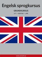 Engelsk sprogkursus - Univerb,Ann-Charlotte Wennerholm