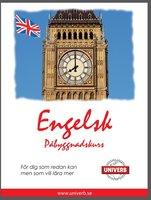 Engelsk språkkurs påbyggnadskurs - Univerb,Ann-Charlotte Wennerholm