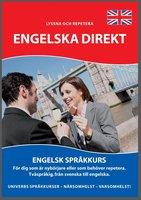 Engelska Direkt - Univerb,Ann-Charlotte Wennerholm
