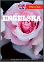 Expresskurs Engelska - Univerb, Ann-Charlotte Wennerholm