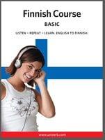 Finnish course basic - Univerb,Ann-Charlotte Wennerholm