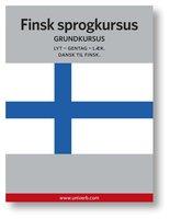 Finsk sprogkursus - Univerb, Ann-Charlotte Wennerholm
